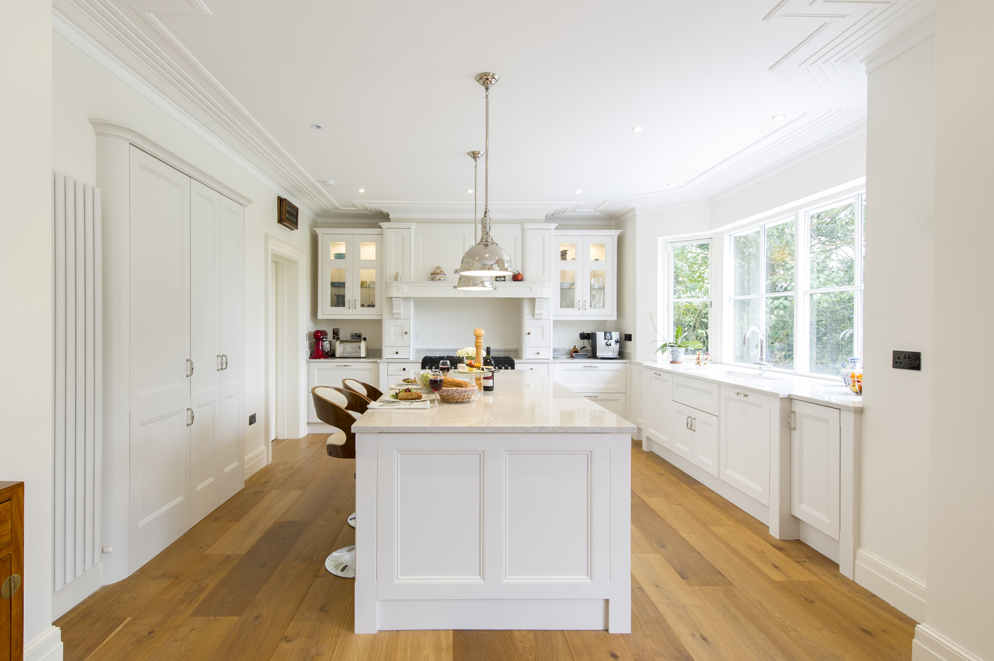 Traditional Kitchens | David Kiely Kitchens